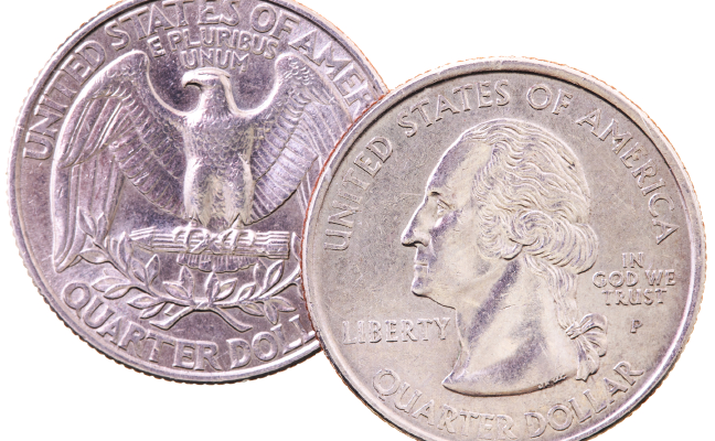 The Value of a Half Dollar