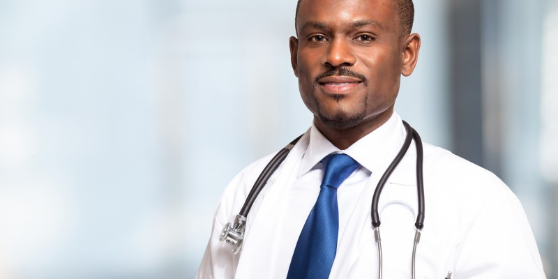 The Amazing Doctor
