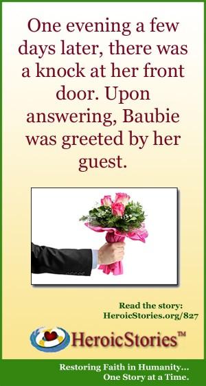 Baubie's Guest