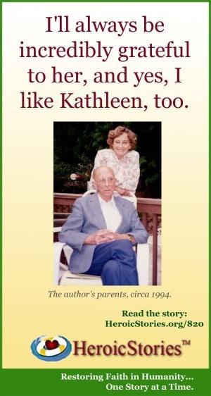 I Like Kathleen