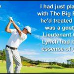 The Essence of Golf