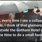 The Gotham Gentleman