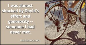 Two-Wheeled Integrity